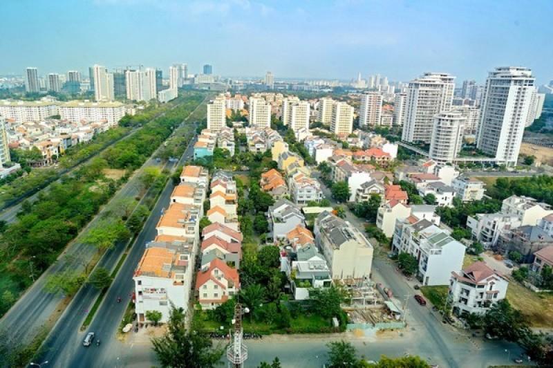 Tâm điểm đầu tư bất động sản dịch chuyển về thành phố trẻ Đồng Xoài