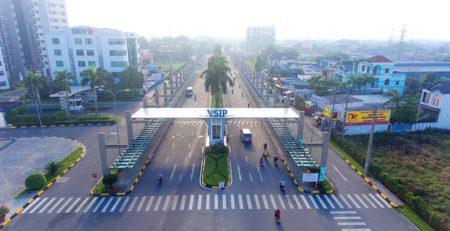 Khu công nghiệp - đô thị - dịch vụ: Cơ hội mới cho các nhà đầu tư bất động sản