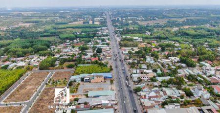 Bà Rịa - Vũng Tàu lên phương án triển khai thực hiện cao tốc 25.000 tỷ đồng Biên Hòa – Vũng Tàu