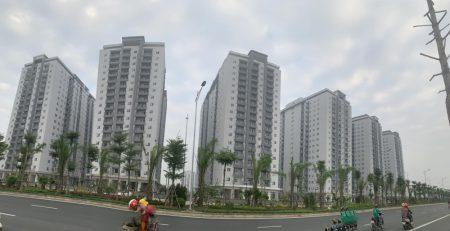 Giá bất động sản sẽ tăng trong thời gian tới