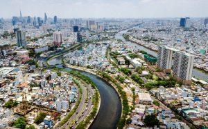 Ba xu thế phát triển thị trường bất động sản được ghi nhận tại quý II/2019