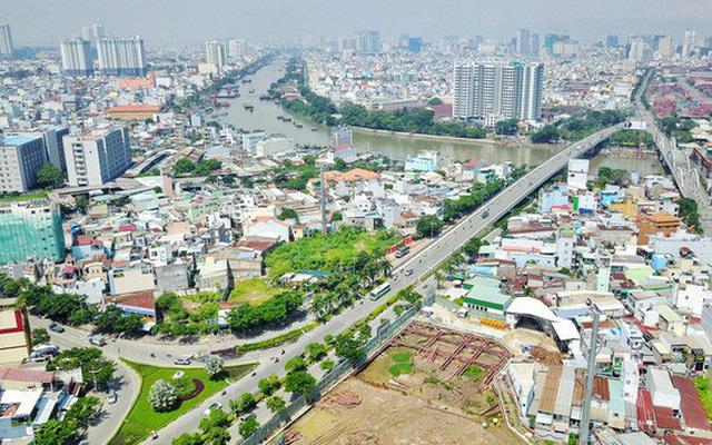 TP.HCM: BĐS dẫn đầu thu hút vốn FDI trong 5 tháng đầu năm