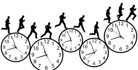 thời gian