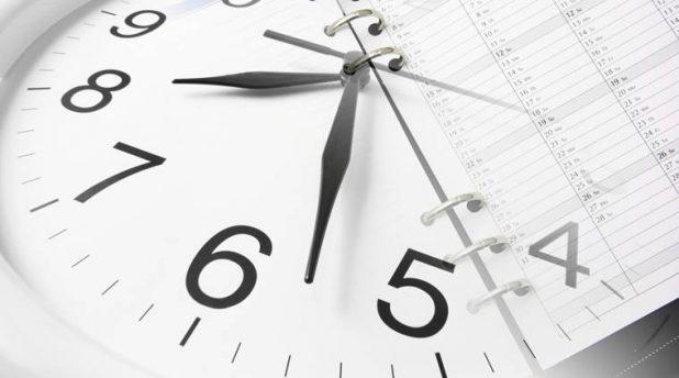 """. Nếu bạn chờ đợi có thêm thời gian, bạn sẽ bị thua thiệt trong trò chơi của cuộc sống. Nếu bạn sắp xếp thời gian đúng thời điểm, bạn có thể """"tạo ra"""" thời gian bạn cần"""