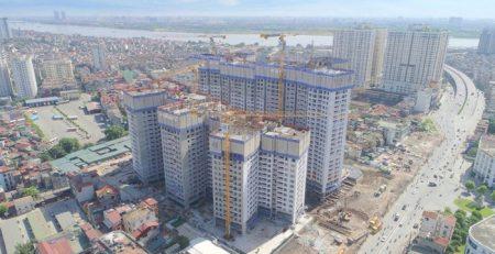 TP Hồ Chí Minh: HoREA chỉ cách thích ứng với siết tín dụng bất động sản