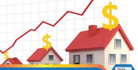 Những dự báo bất ngờ về giá bất động sản thời gian tới