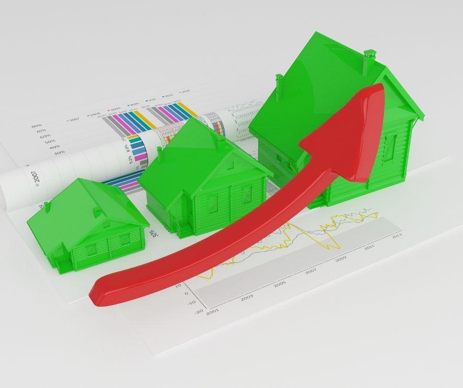 Trên thị trường sơ cấp, giá bán của một số dự án giai đoạn tiếp theo tăng mạnh so với giai đoạn đầu.