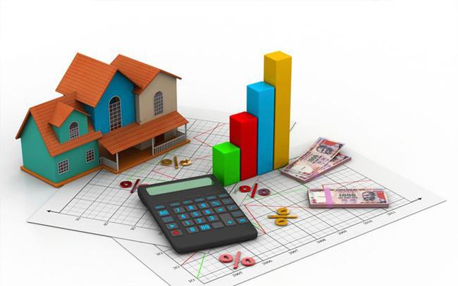 khi kinh tế hồi phục và phát triển hậu Covid-19, bất động sản có thể đi lên.