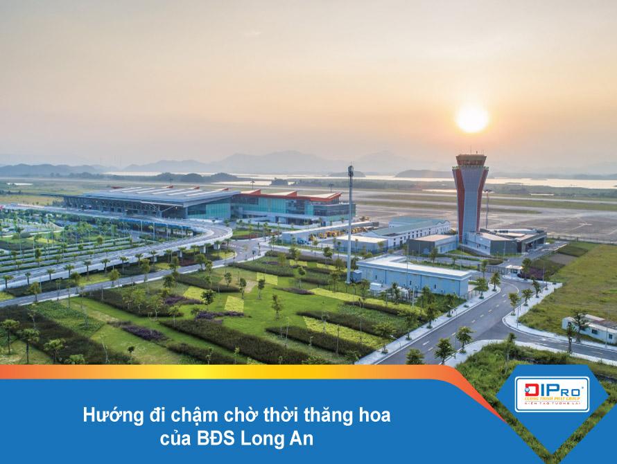 Huong di cham cho thoi bds long an