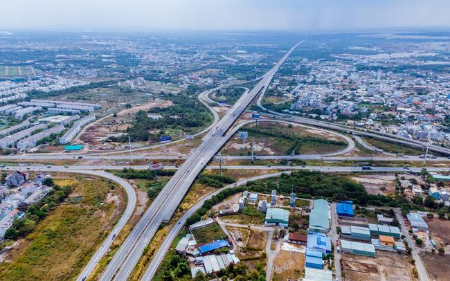 Quý I/2021, Long An trở thành địa phương dẫn đầu cả nước về thu hút vốn đầu tư nước ngoài