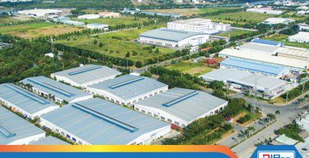 Loạt dự án khu công nghiệp mới 'kích hoạt' BĐS Long An