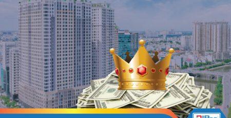 'Tâm lý tiền mặt là vua' vẫn chiếm lĩnh thị trường địa ốc