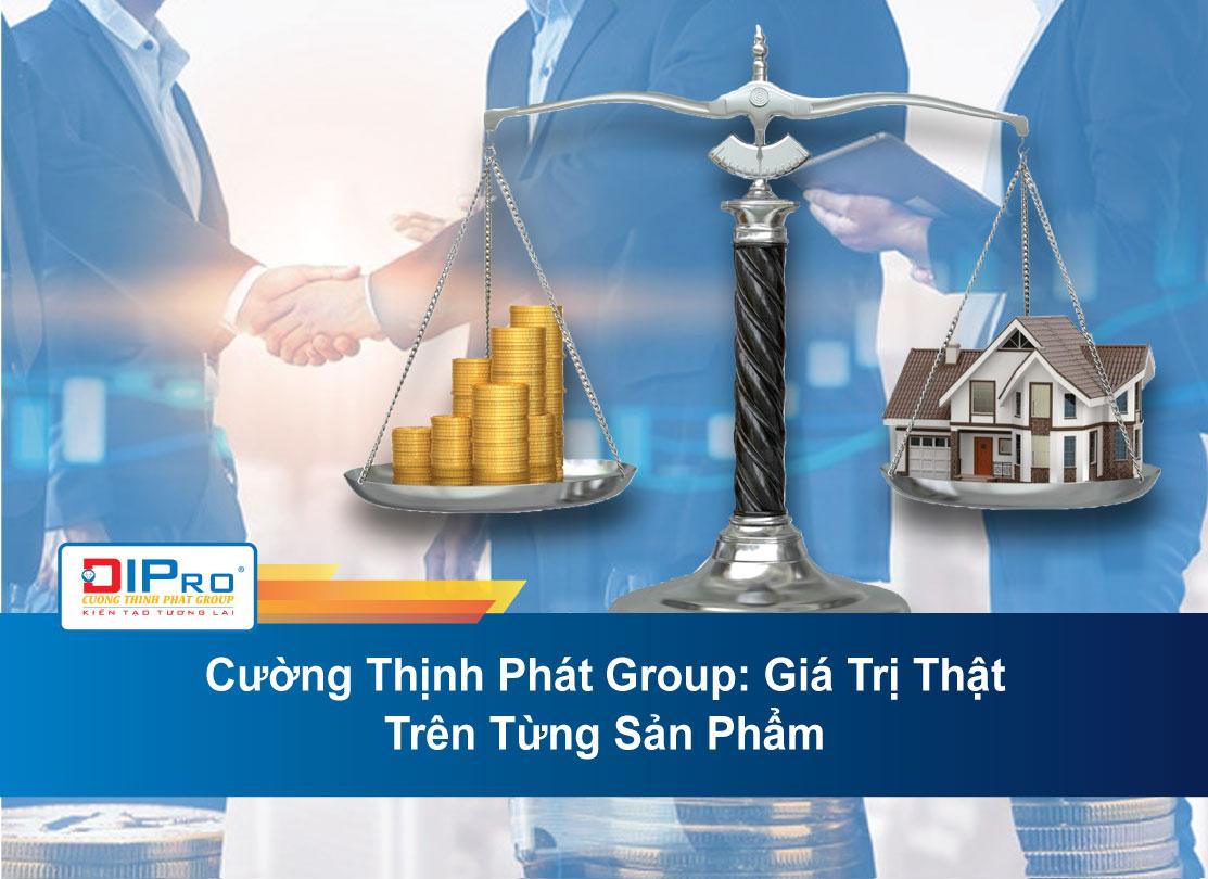 Cường Thịnh Phát Group: Giá Trị Thật Trên Từng Sản Phẩm